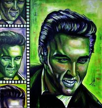 Elvis presley, Rock n roll, Musiker, Sänger