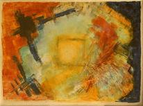 Abstrakt, Öko kunst, Bio, Biomode