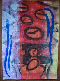 Symbolik, Malerei