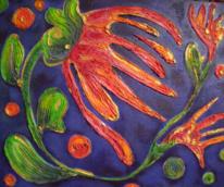 Flora, Pflanzen, Malerei