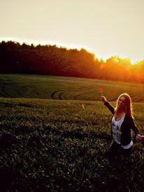 Sommer, Menschen, Fotografie