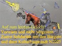 Nürnberg, Fantasie, Nue2025, Comic