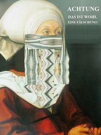 Paraphrase, Frau, Verhüllung, Renaissance