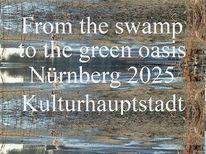 Vom sumpf, Nürnberg 2025, Bewerbung, Botschaft