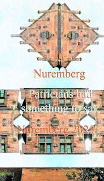 Nürnberg 2025, Patrizier, Bewerbung, Kulturhauptstadt