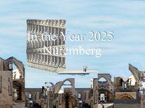 Botschaft, Nürnberg 2025, Year 2025, Bewerbung