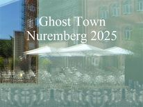 Stadt, Botschaft, Bewerbung, Nuremberg 2025