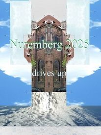 Kulturhauptstadt, Bewerbung, Botschaft, Nürnberg 2025
