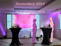 Schattenspiel, Nürnberg 2025, Bewerbung, Kulturhauptstadt