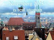 Bewerbung, Realität, Kulturhauptstadt, Utopie