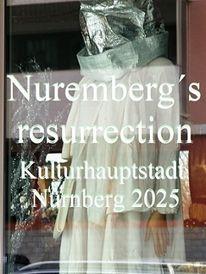 Bewerbung, Botschaft, Auferstehung, Nürnberg