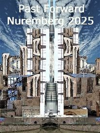 Vergangenheit, Botschaft, Zukunft, Raumfahrt