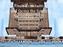 Nürnberg 2025, Ruine, Kulturhauptstadt, Zukunft