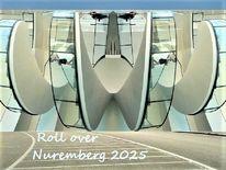 Nürnberg 2025, Roll over, Kulturhauptstadt, Botschaft