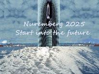 Zukunft, Nürnberg 2025, Bewerbung, Kulturhauptstadt