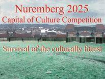 Kultur, Wettbewerb, Bewerbung, Nürnberg 2025
