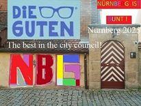 Botschaft, Bunt, Wählergemeinschaft, Architektur