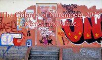 Botschaft, Nürnberg 2025, Kulturhauptstadt, Farben
