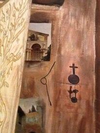 Basilika, Israel, Kirche der nationen, Gethsemane