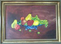 Jugendstil, Stillleben, Malerei