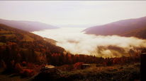 Landschaft, Fotografie, Alm, Natur