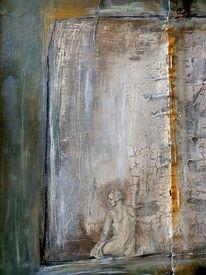 Einsamkeit, Malerei,