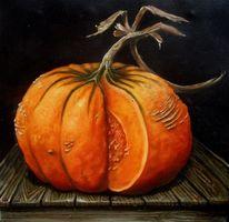 Orange, Groß, Stillleben, Ernte