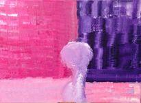 Entspannung, Abstrakt, Malerei