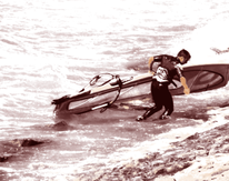 Sport, Surfen, Sommer, Digitale kunst