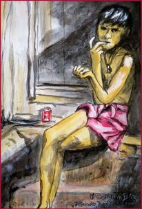 Einsamkeit, Armut, Scham, Überflußgesellschaft