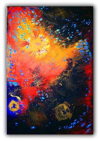 Abstrakte kunst, Abstrakte malerei, Bilder abstrakt, Modern