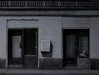 Gesellschaft, Architektur, Fotografie, Realismus