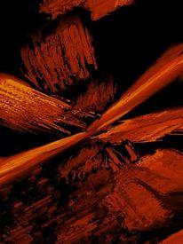 Digitale kunst, Mars