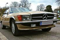 Mercedes, Kult, Fahrzeug, Creativ