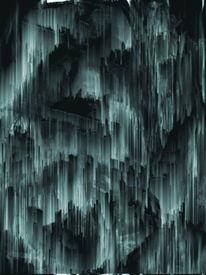 Digitale kunst, Glas, Licht