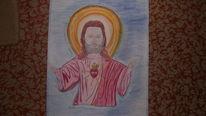 Jesus, Malerei