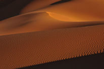 Wüste, Struktur, Dünen, Sahara