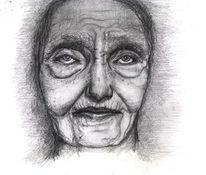 Gesicht, Portrait, Ausdruck, Traurige augen