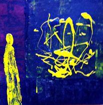 Malerei, Draußen