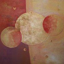 Malerei, Sinfonie