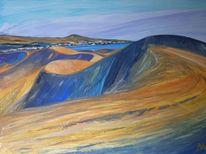 Gran canaria, Sahara, Strand, Insel