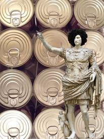 Augustus, Rockn roll, Büchse, Rom