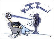 Gegentor, Tor tor tor, Tv, Fußball