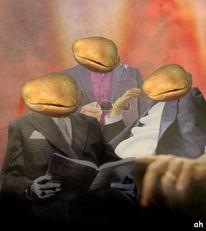 Rückbesinnung, Charles m, Peanuts, Rosenkreisler