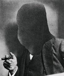 Freud, Schatten, Kopf, Einsackzement
