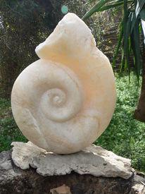 Alabaster, Licht, Stein, Korfu