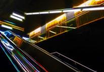 Licht, Neon, Digitale kunst