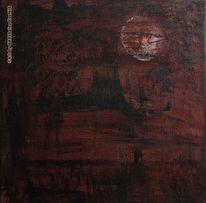Walpurgisnacht, Nacht, Dunkel, Berge