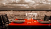 Ozean, Tisch, Sturm, Landschaft