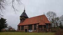 Kirche, Fluchtpunke zum zeichnen, Fluchtpunkte, Fotografie
